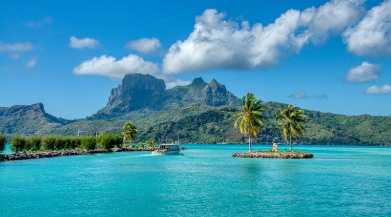 Polinezja Francuska: 3 testy i 10 - dniowa kwarantanna dla turystów