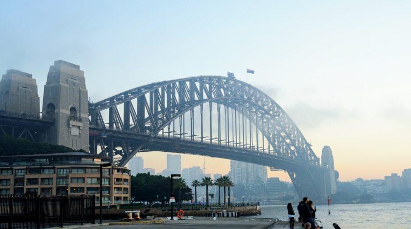 Wyspa kangurów i koali zamknięta do połowy 2022 roku