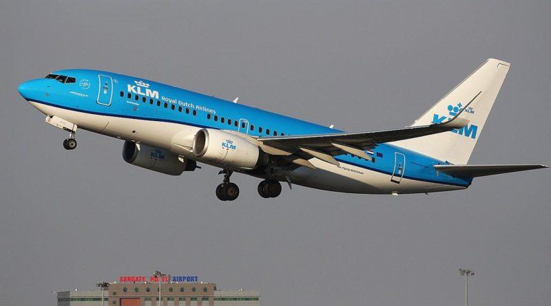 Nowe połączenia KLM w sezonie zimowym