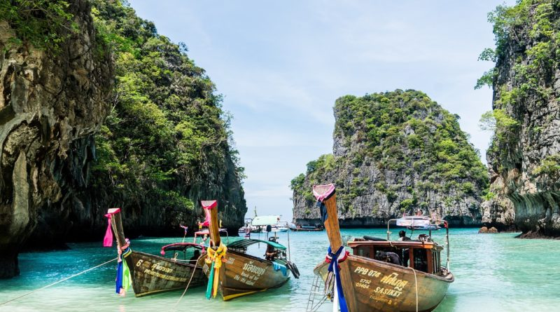 Qatar Airways wznawia połączenie do Tajlandii