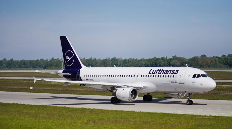 Już od 26 lipca polecimy z Rzeszowa do Frankfurtu