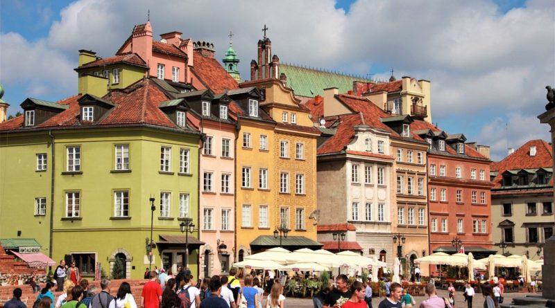 Biuro Podróży w Poznaniu