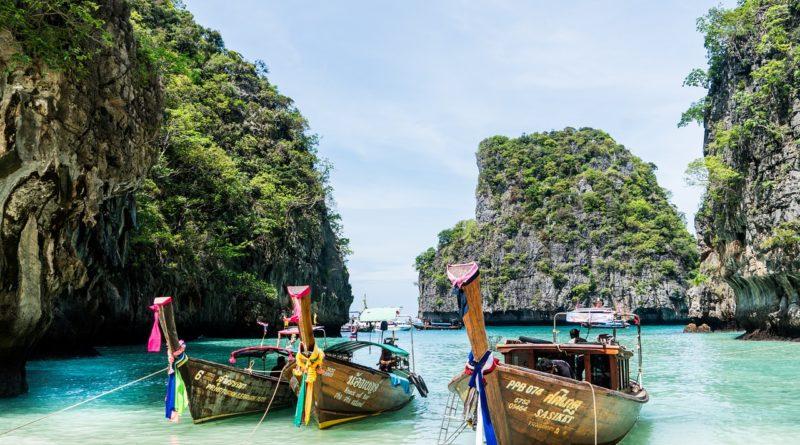Phuket dla zaszczepionych