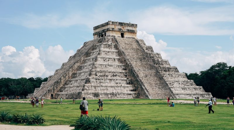 Meksyk z bezpośrednim przelotem Dreamlinerem