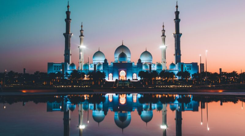 Nawet 75% zniżki dla dzieci na podróż do Dubaju na Expo 2020